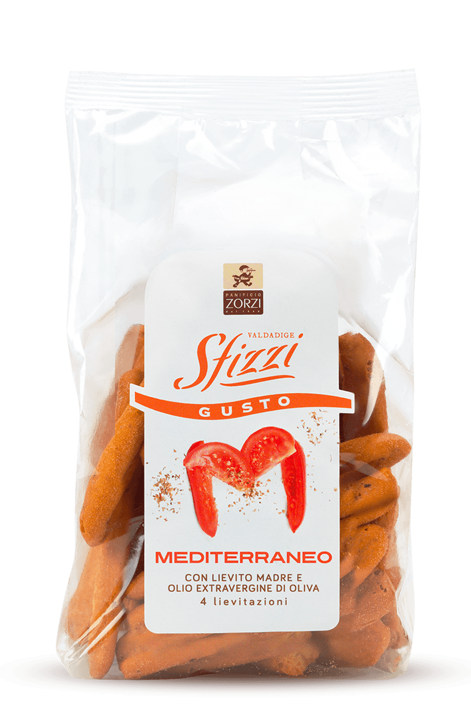 Pizza Sfizzi Mini Breadsticks