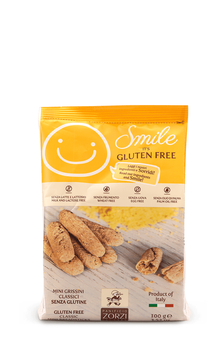 Classic Gluten Free Mini Snacks