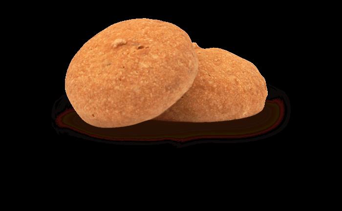 Pizza Gluten Free Mini Snacks - Detail