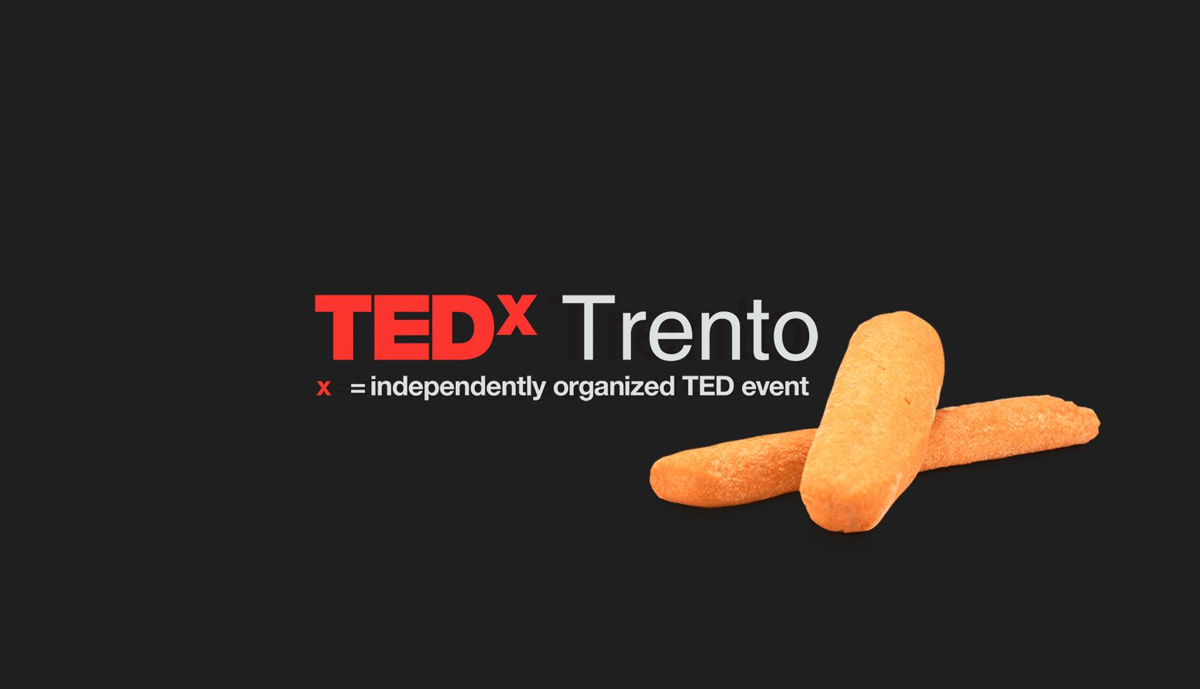 Panificio Zorzi sponsor di TEDx Trento 2018