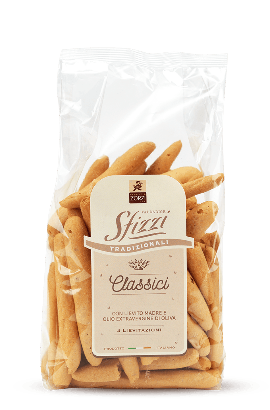 Classic Sfizzi Mini Breadsticks